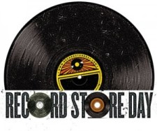 RecordStoreDayLogo News -  Sharawaji Records | Sharawaji.com