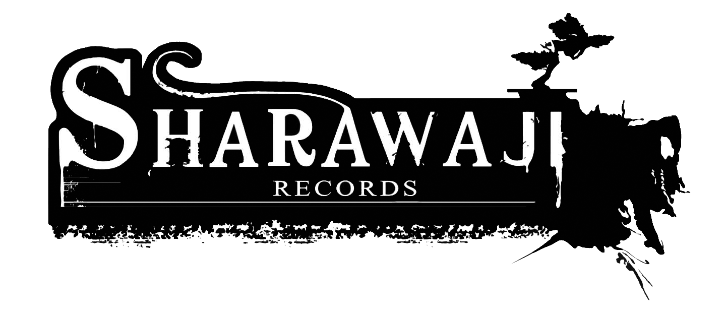 sharawajilogod Brand New Luddites |  Sharawaji Records | Sharawaji.com